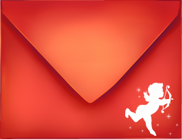 Illustration Enveloppe. Valentines Day Free Ecards Ambushed Bg Valentines  ...